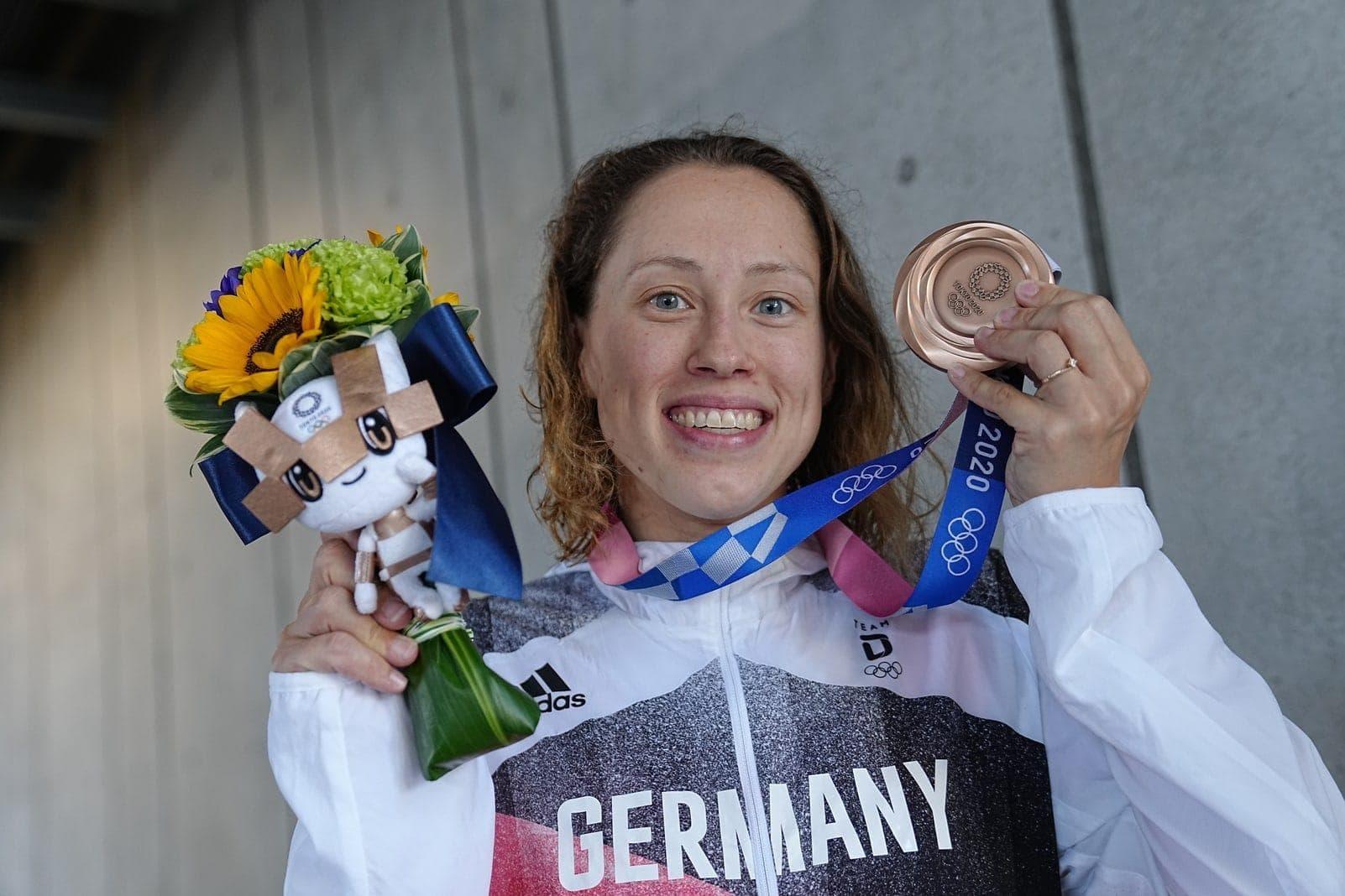 Tokio 2020 Sarah Köhler