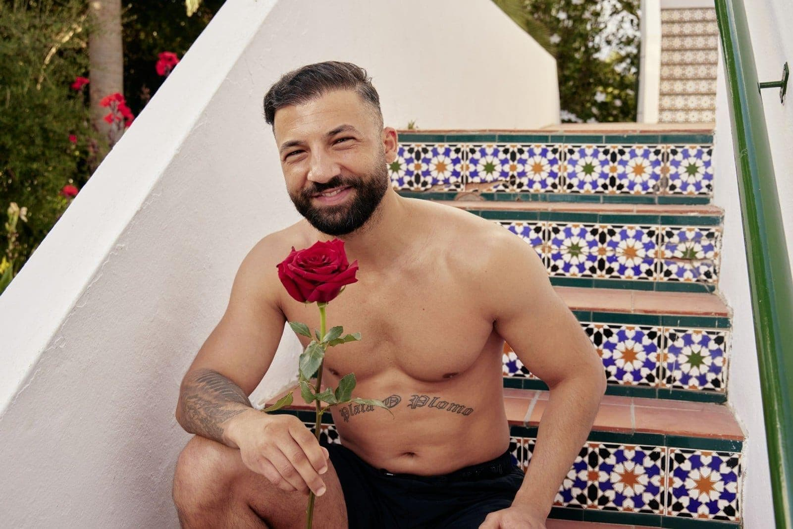 Bachelor in Paradise Anil