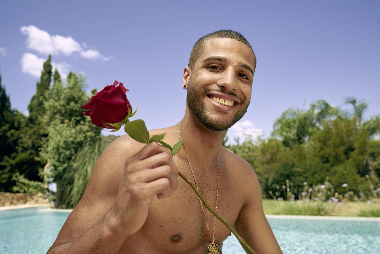 Bachelor in Paradise David