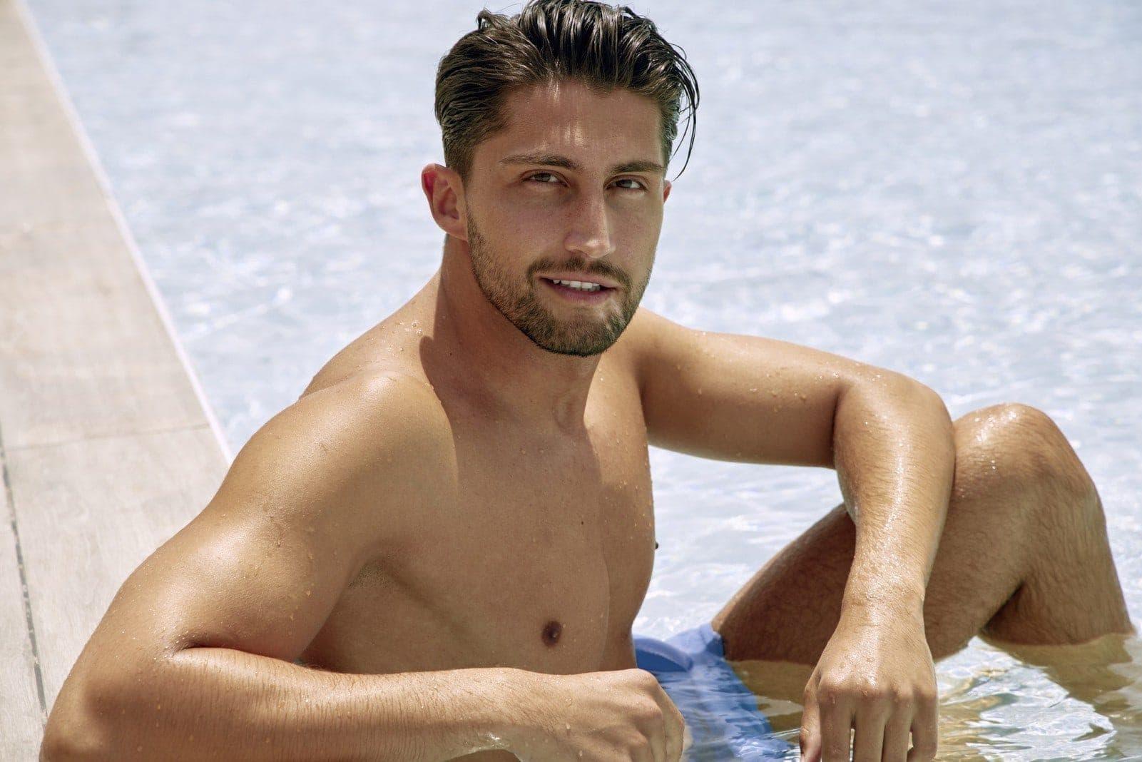 Bachelor in Paradise Lorik