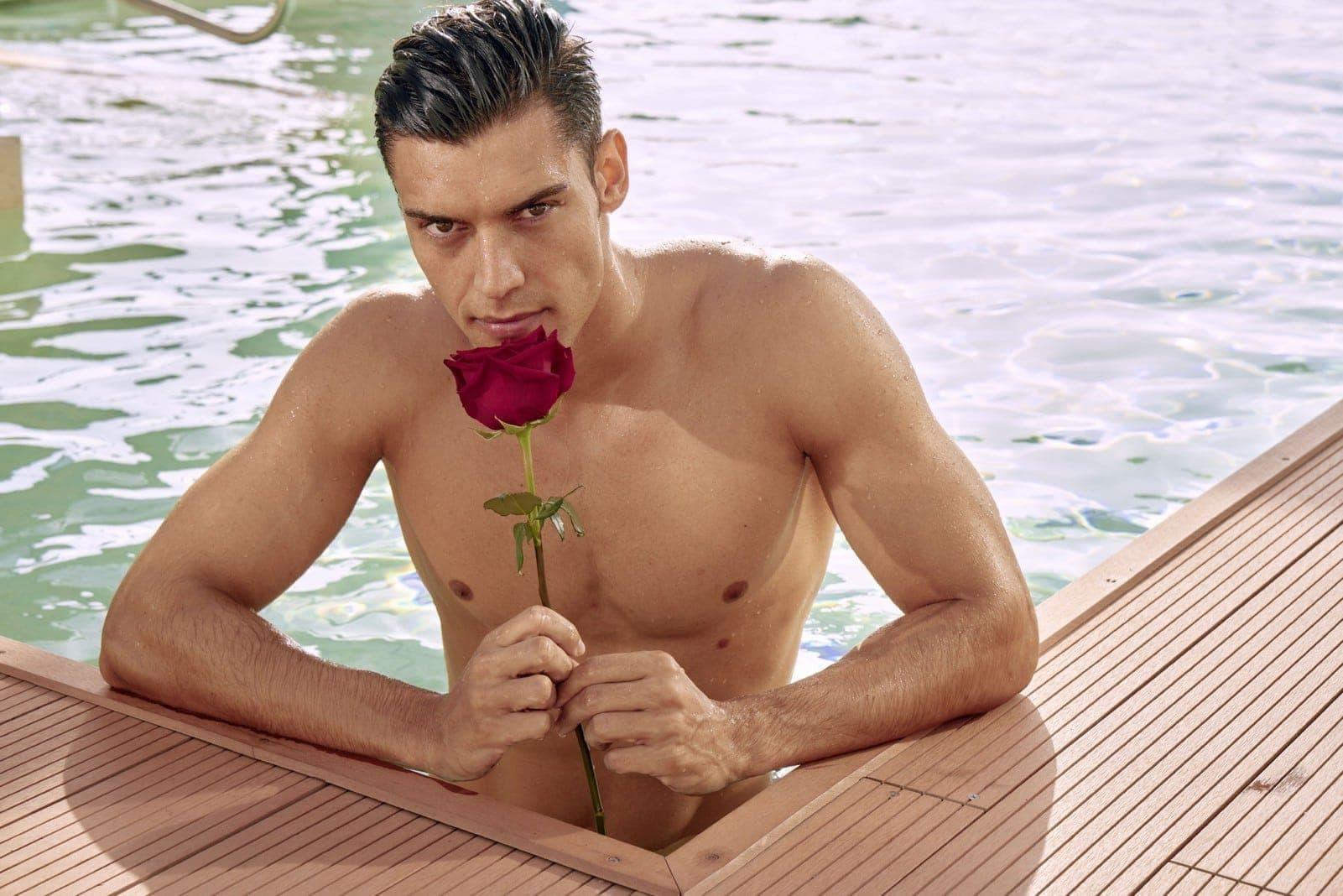 Bachelor in Paradise Miro