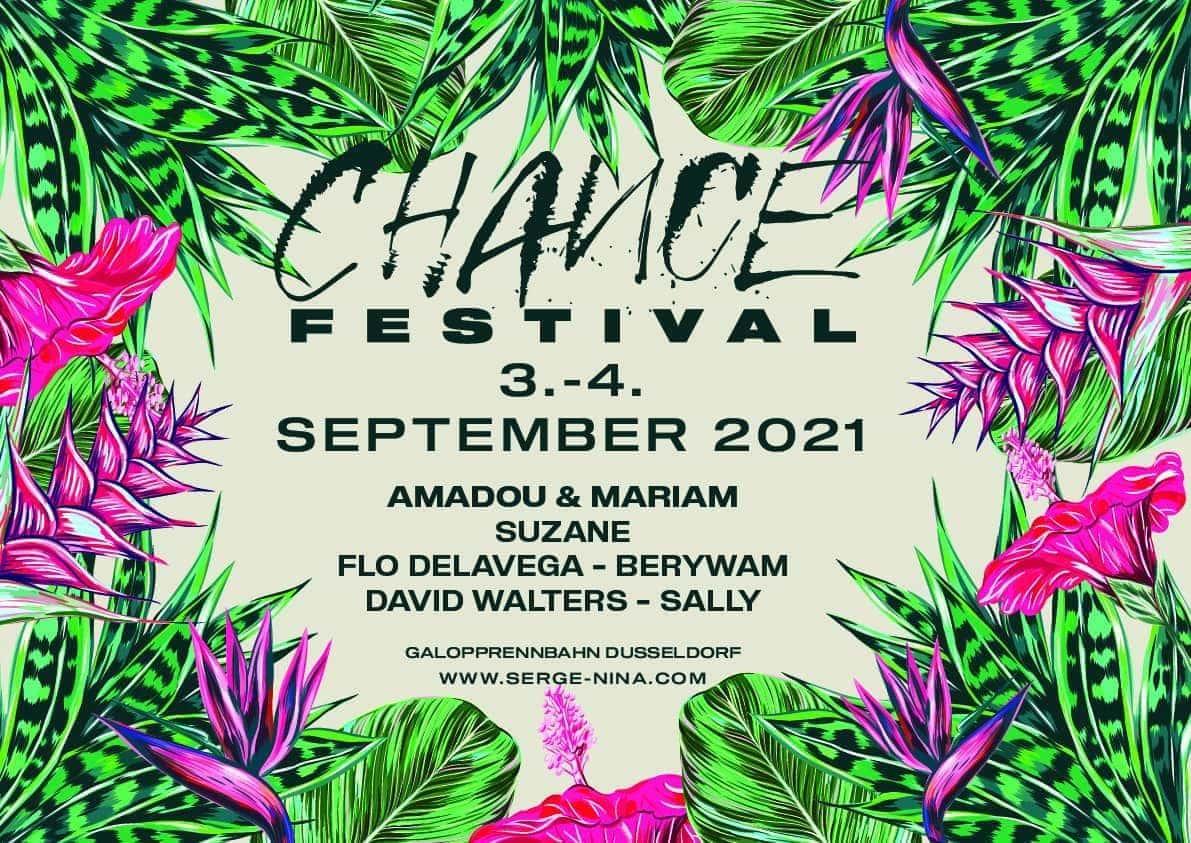 Chance Festival 2021