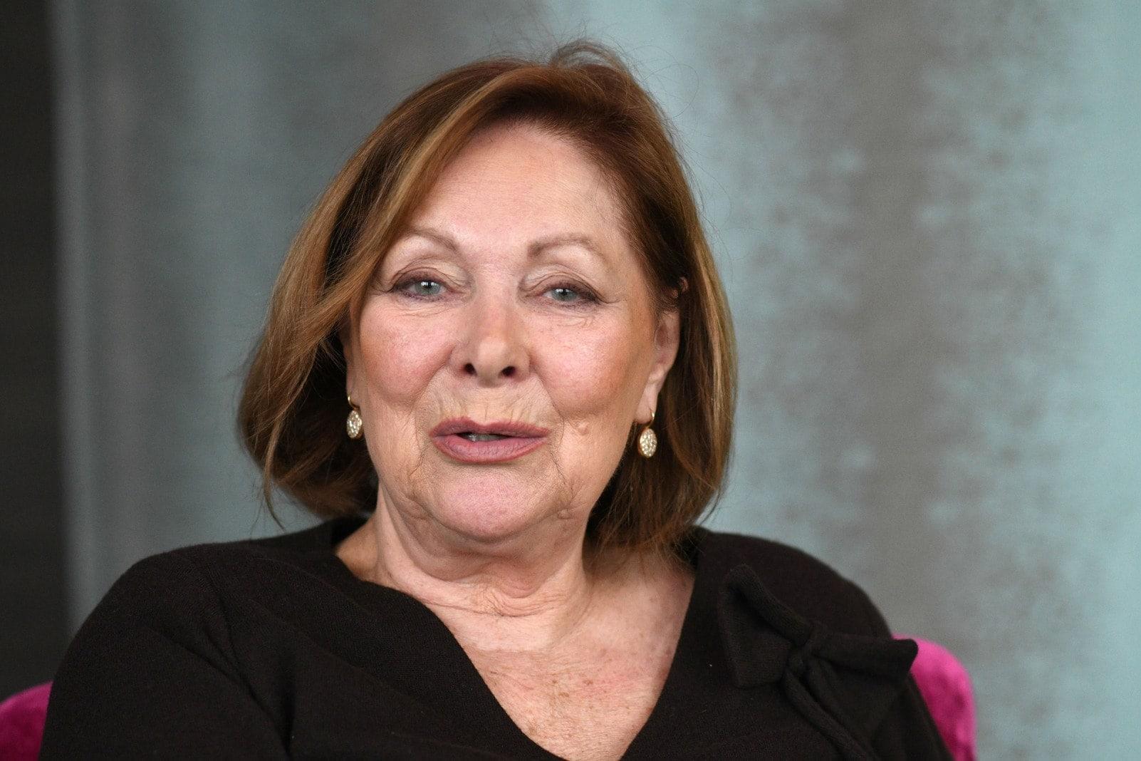 Heide Keller 2017