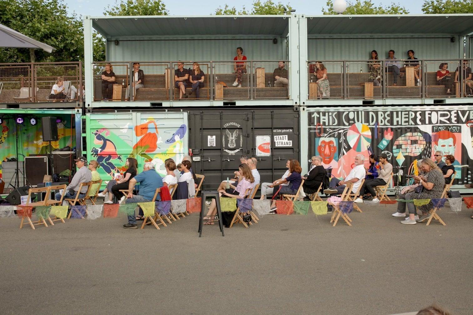 Stadtklang Open Air 13. August 4