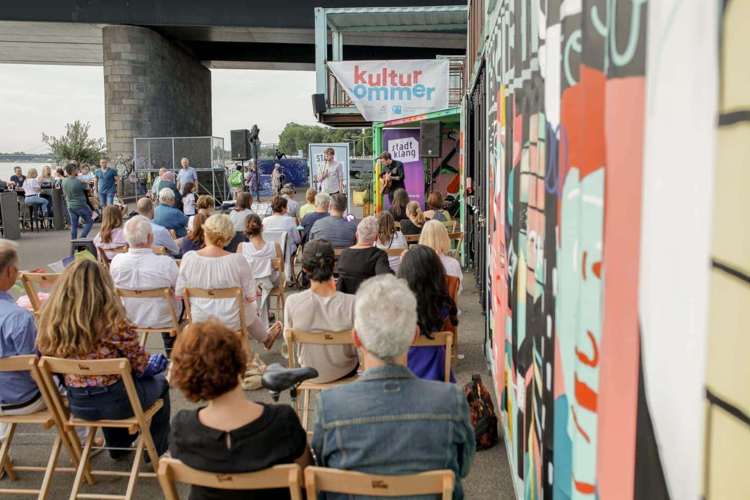 Stadtklang Open Air 13. August 5