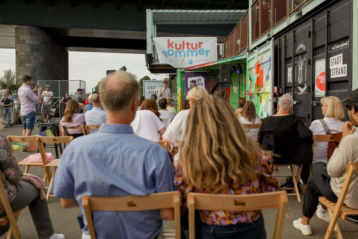 Stadtklang Open Air 13. August 6