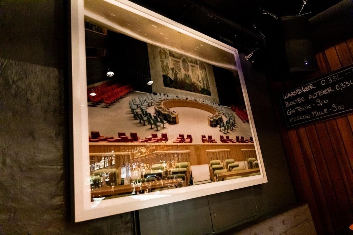 Elephant Bar 20. August 2021