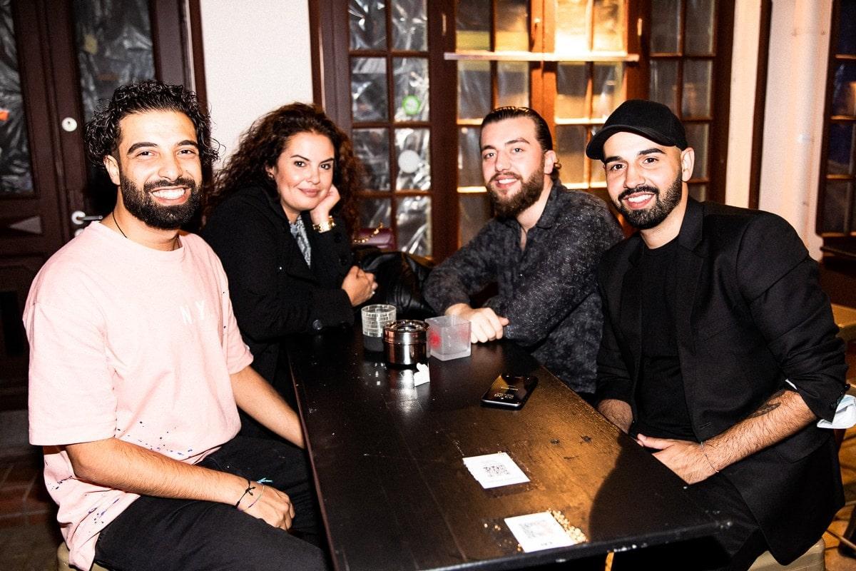 Boston Bar 20. August 2021