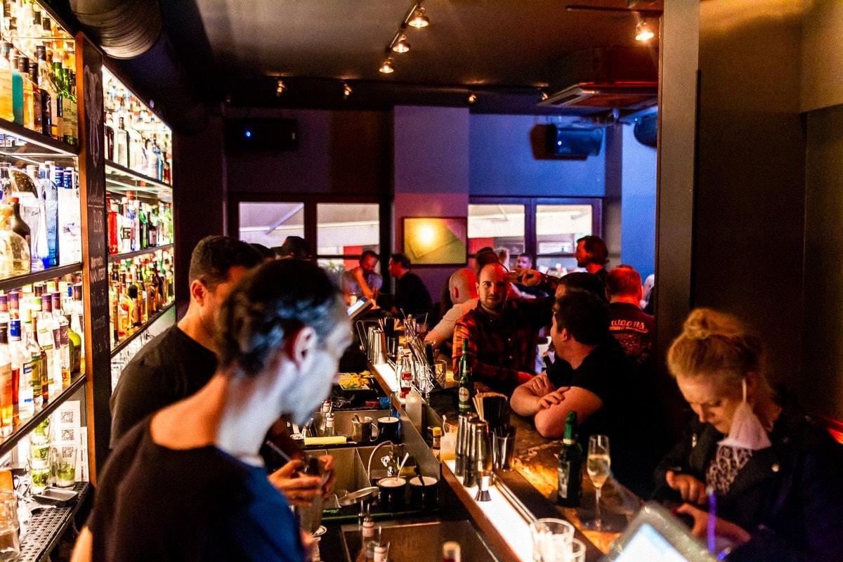 Elephant Bar 21. August 2021