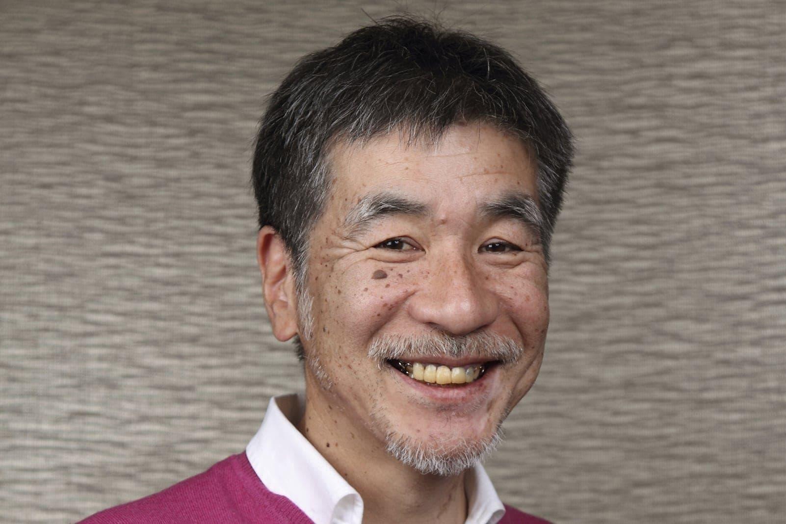 Maki Kaji 2010