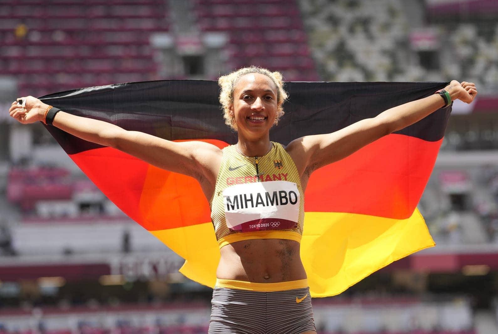 Mihambo Olympia 2021 BS