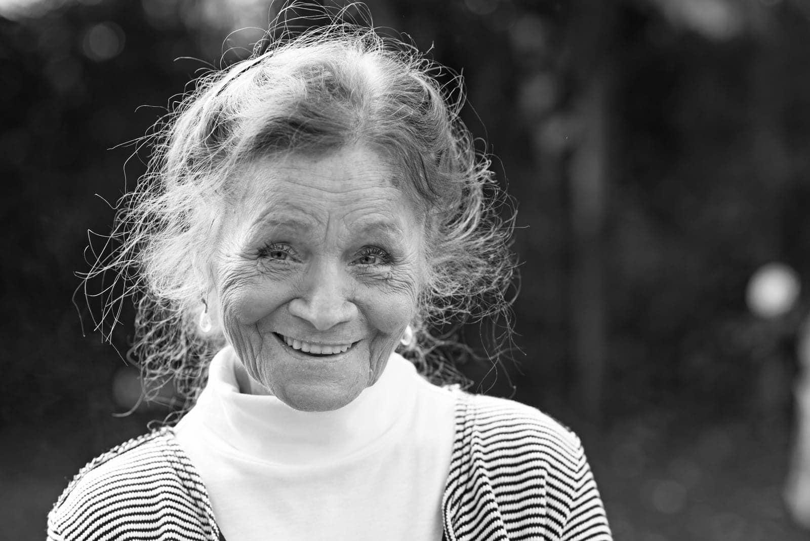 Schauspielerin Ingrid Fröhlich gestorben