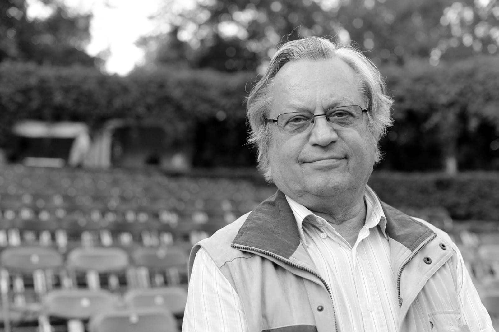 Siegfried Matthus 2013