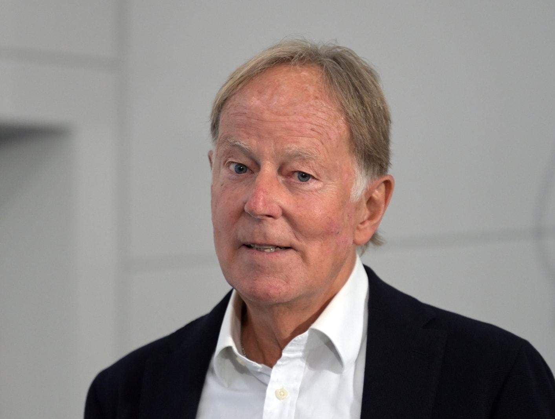 Wolf-Dieter Poschmann 2020