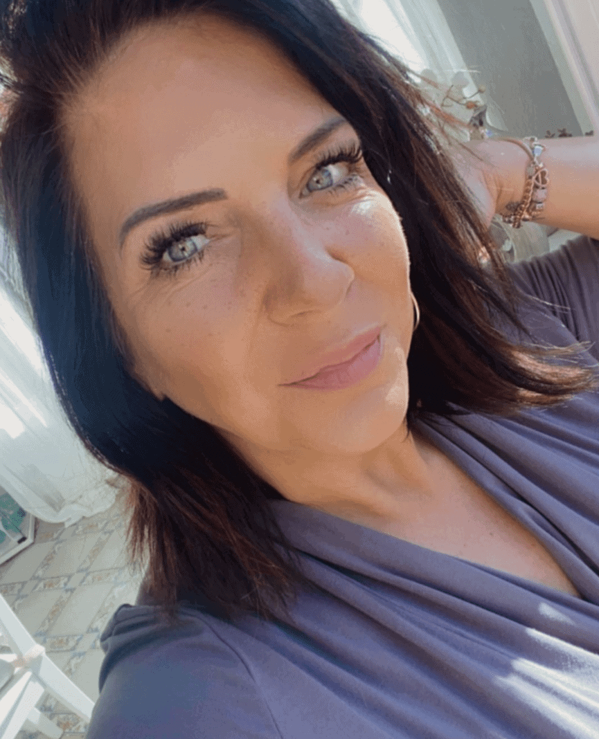 """Promi Big Brother""-Kandidatin Danni Büchner"