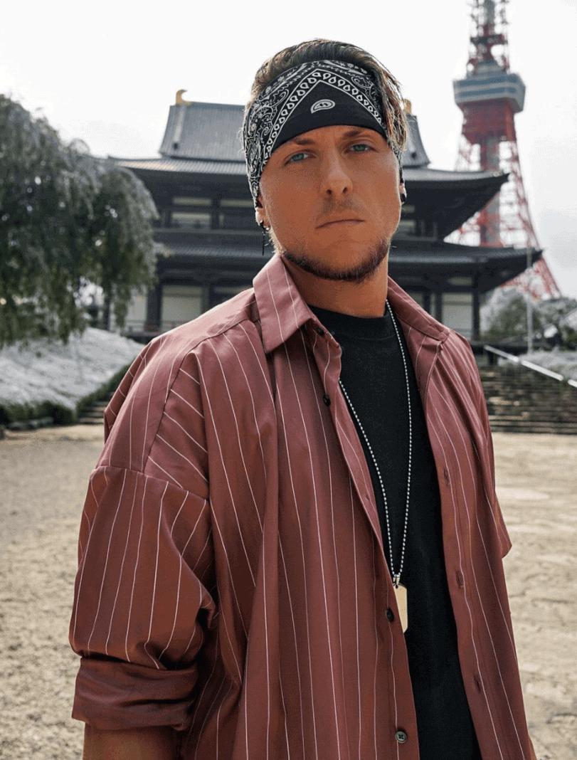 """""""Promi Big Brother""""-Kandidat Daniel Liedtke"""