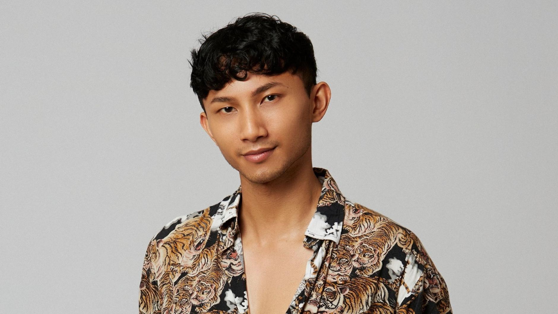 Prince Charming Kandidat Bon