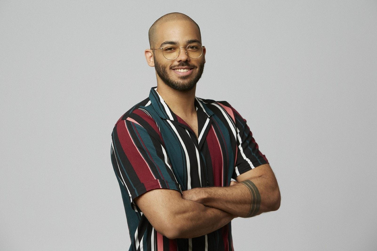 Prince Charming Kandidat Corey