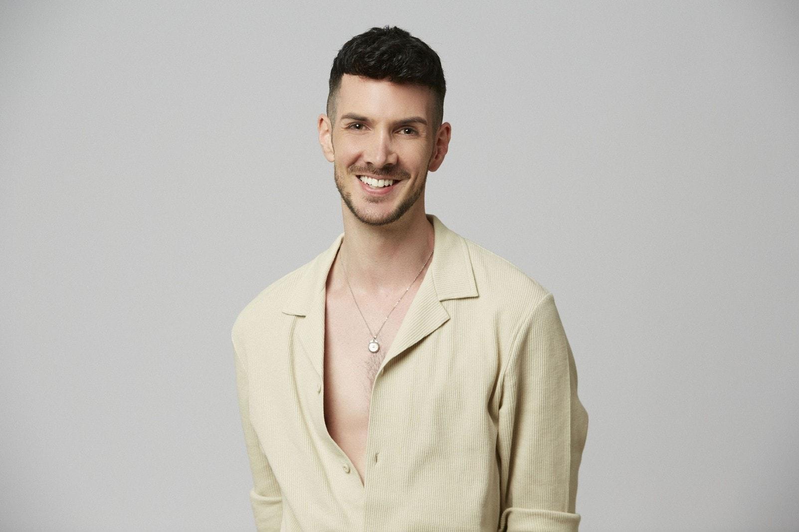 Prince Charming Kandidat Kevin