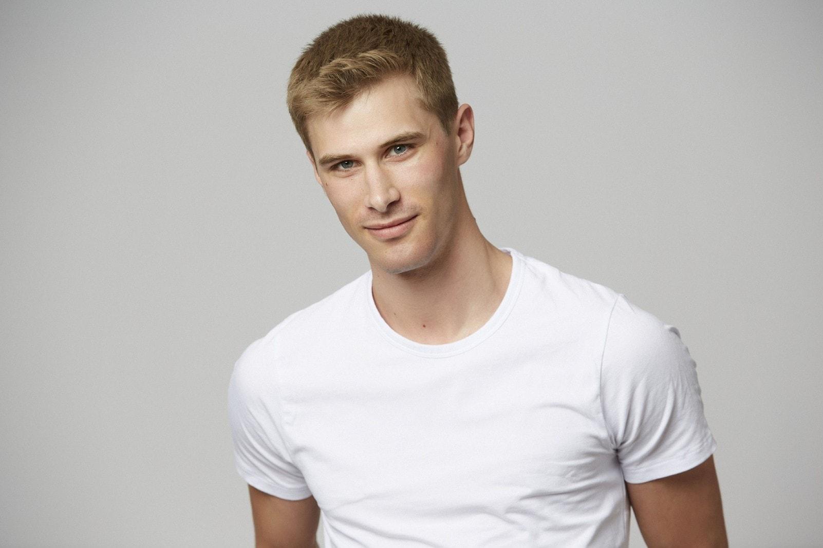 Prince Charming Kandidat Lukas