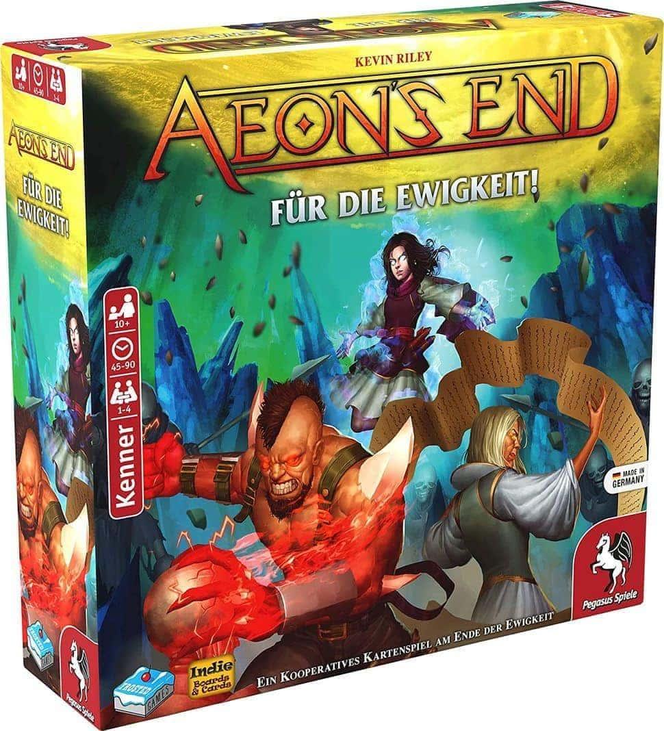 Aeons End - Für die Ewigkeit!
