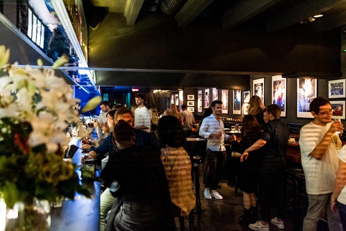 Boston Bar 10. September 2021
