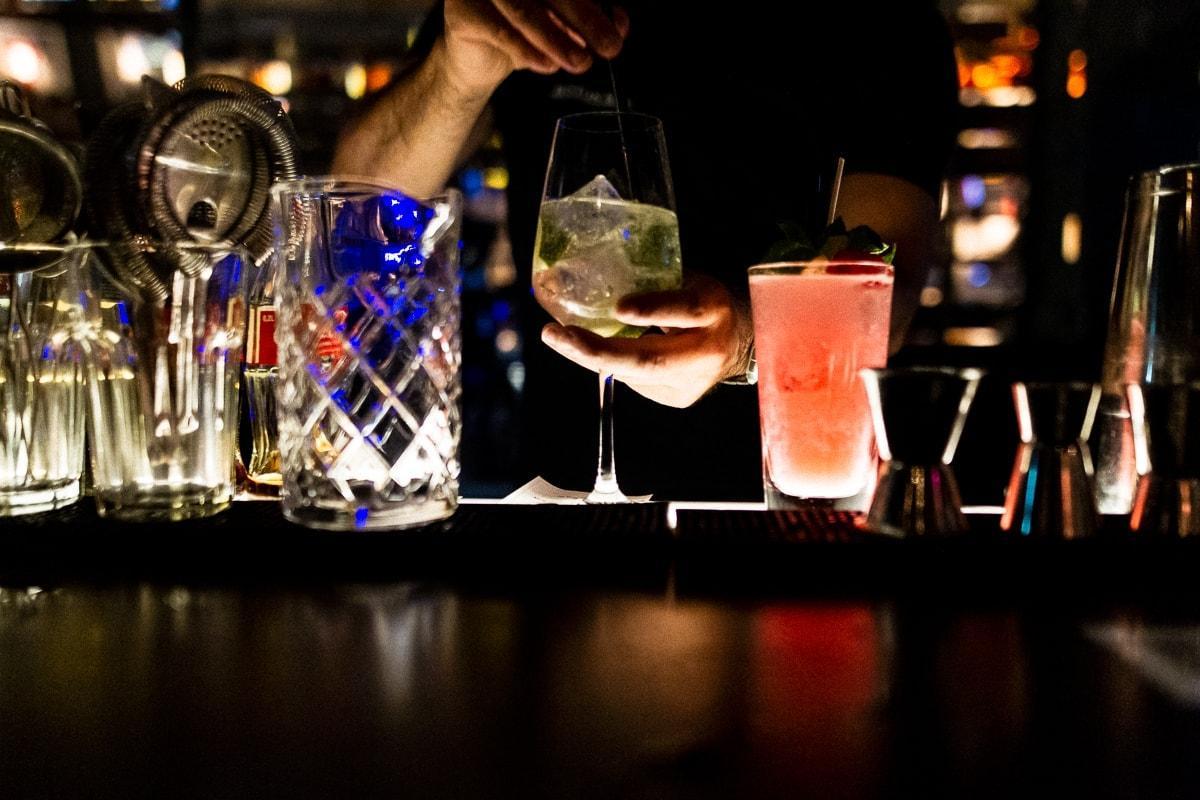 Boston Bar 11. September 2021
