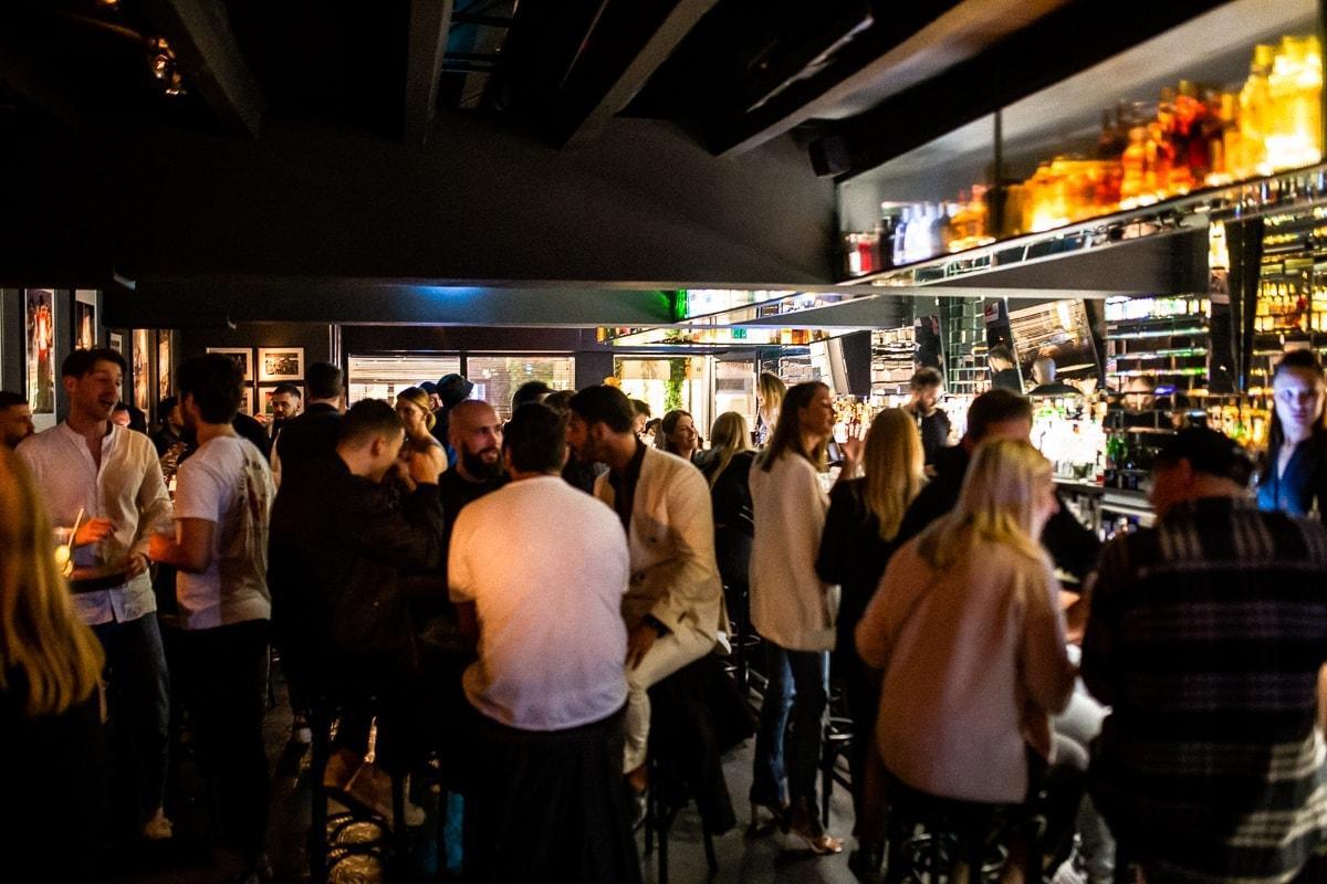 Boston Bar 17. September 2021