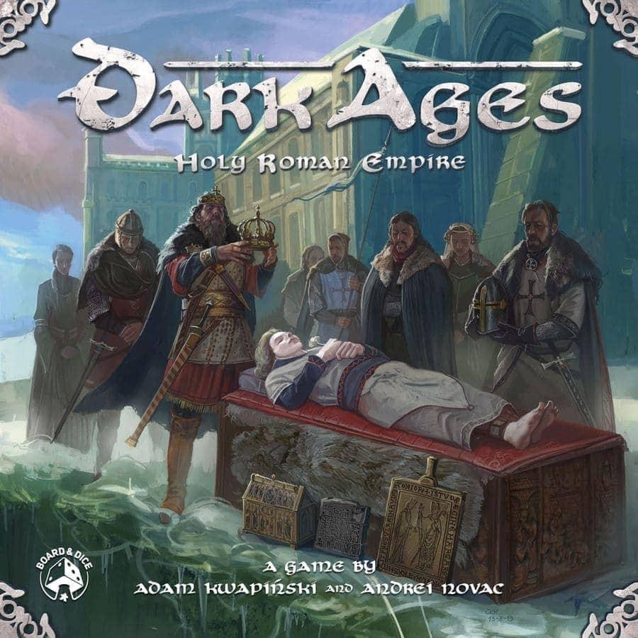Dark Ages: Das heilige römische Reich