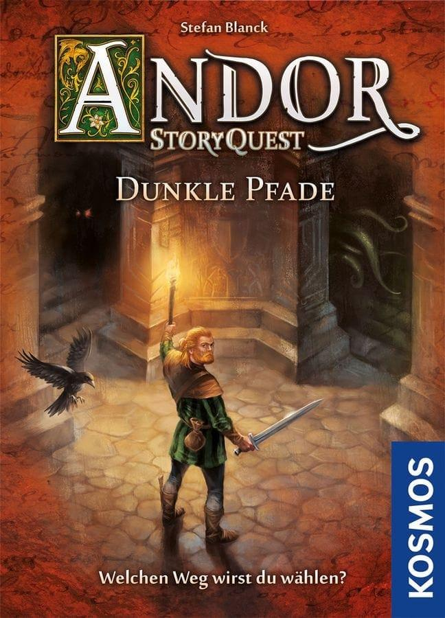 Andor Story Quest - Dunkle Pfade