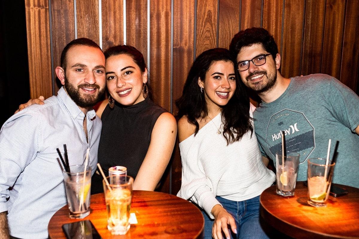 Elephant Bar 17. September 2021