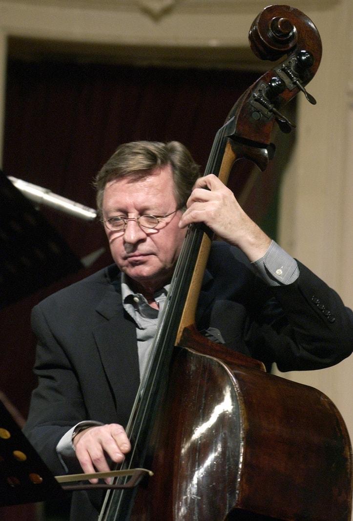 George Mraz 2005