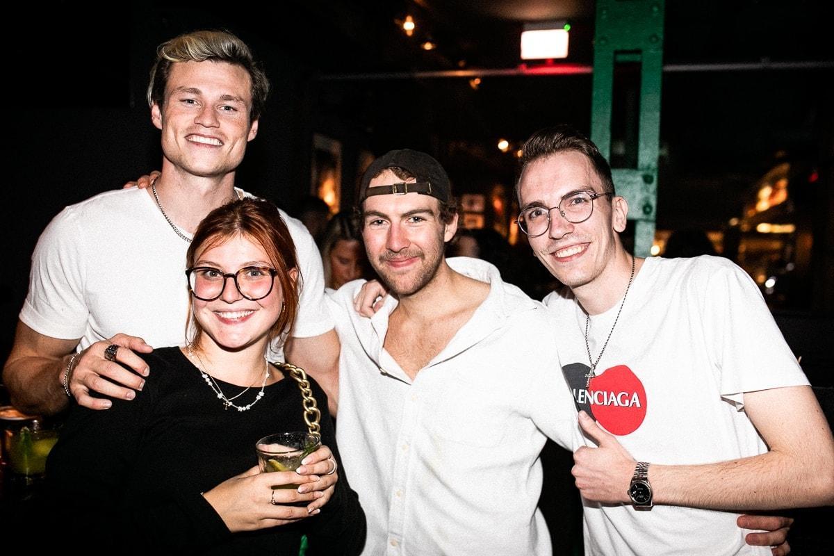 Boston Bar Tea Party 22. September 2021