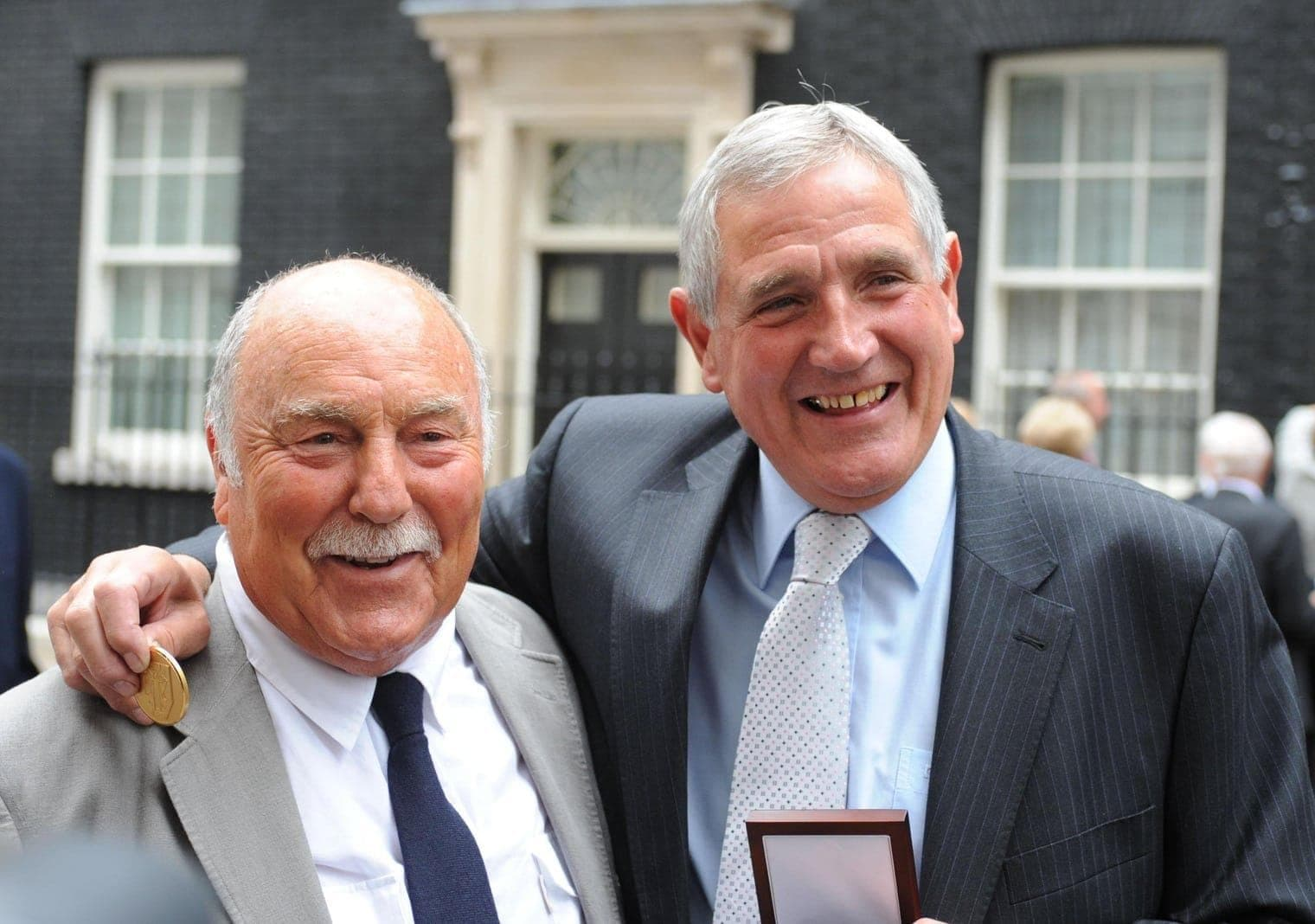 Jimmy Greaves Norman Hunter 2020