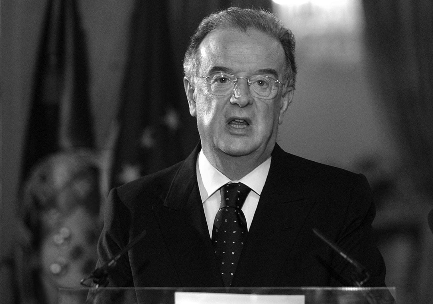 Jorge Sampaio 2003