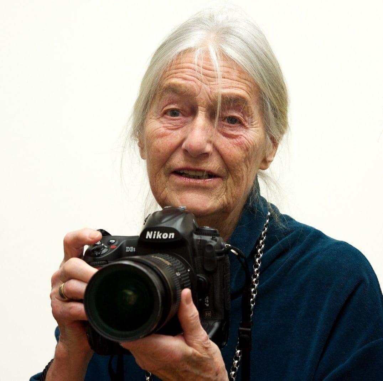 Evelyn Richter 2013