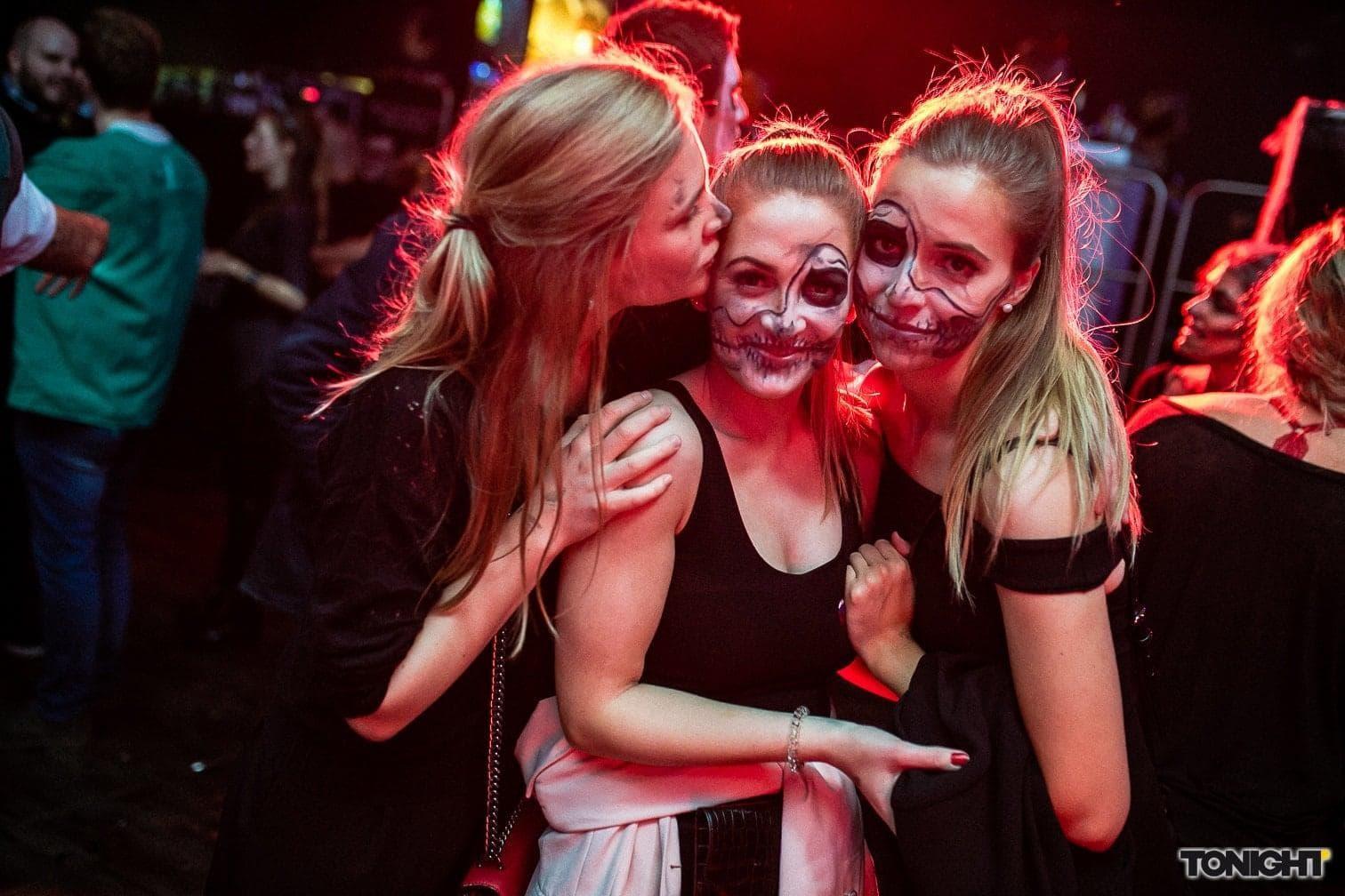 I Love Düsseldorf Tonight.de Halloween 2019