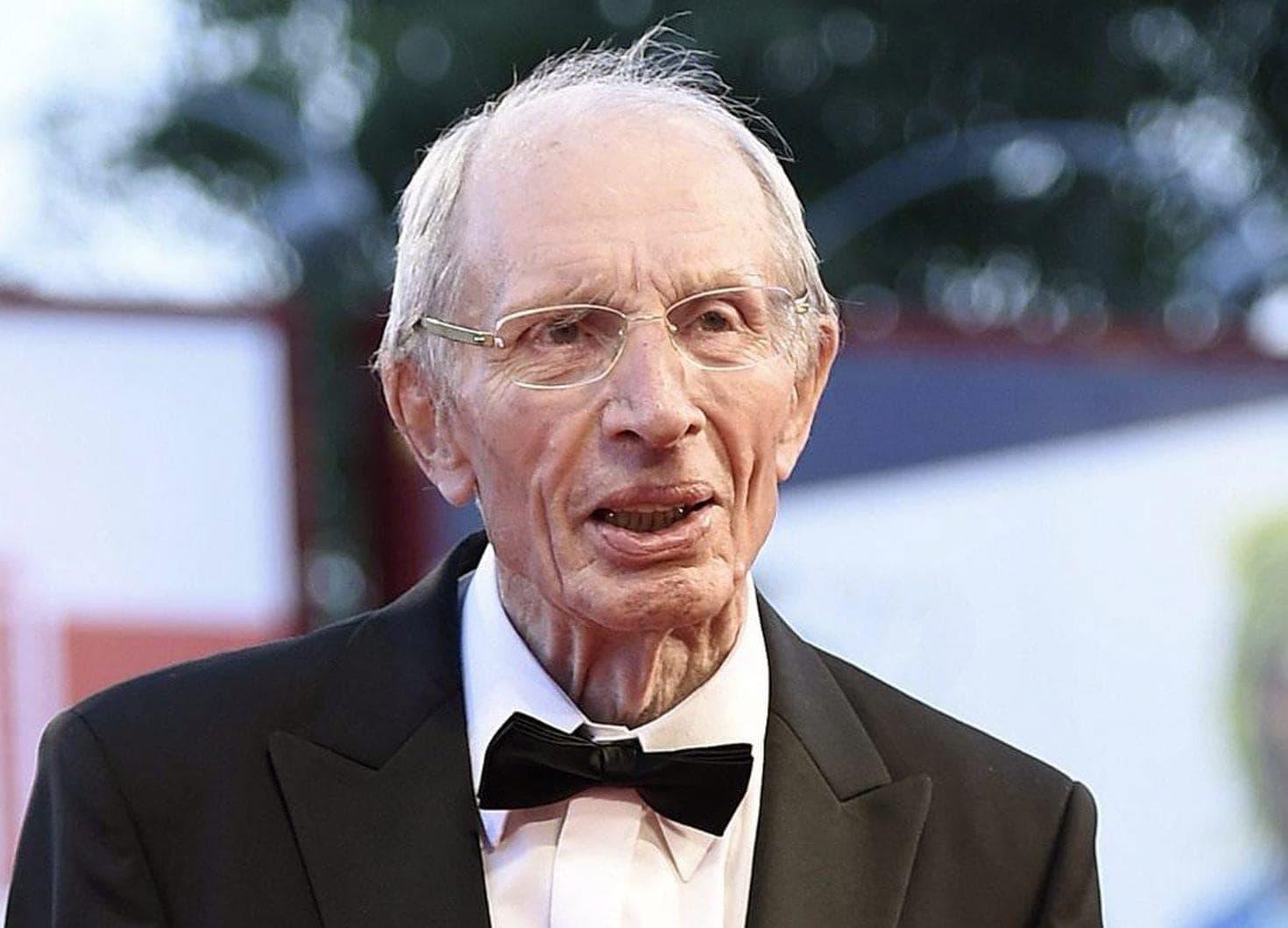 Heinz Lieven 2015
