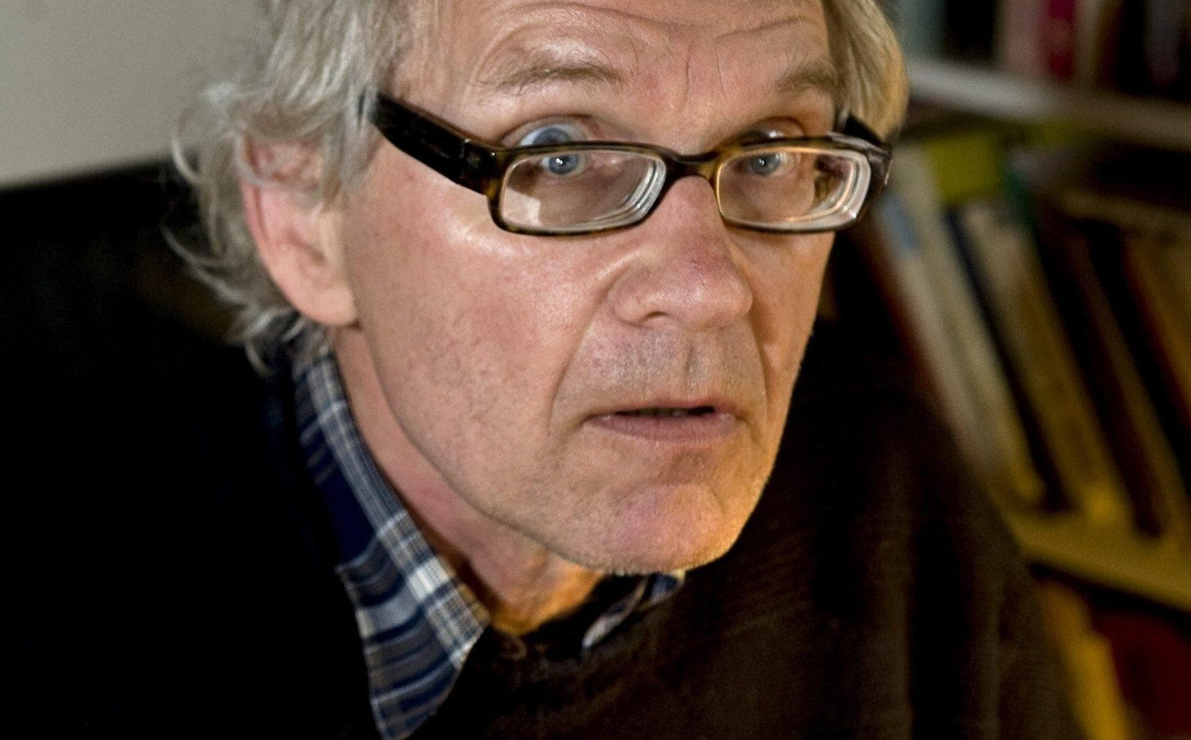Lars Vilks 2010