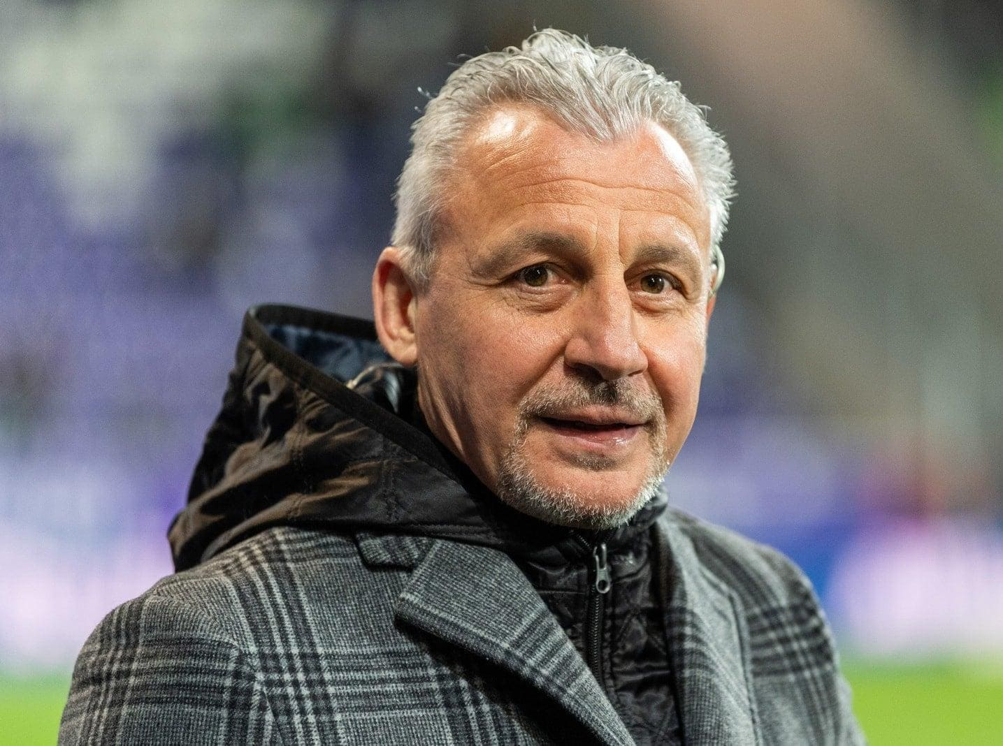 Pavel Dotchev 2019