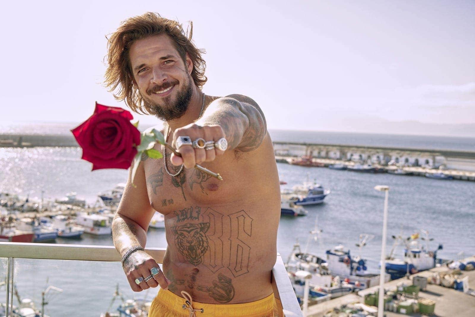Zico Banach Bachelor in Paradise 2021