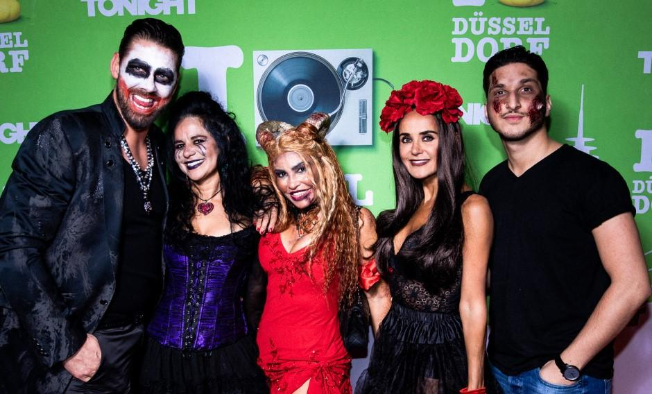 halloween ild 2019 schlösser düsseldorf