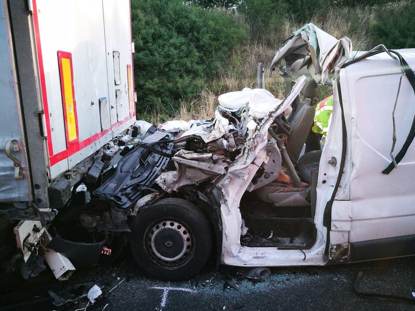 Lkw Unfall Heute A2