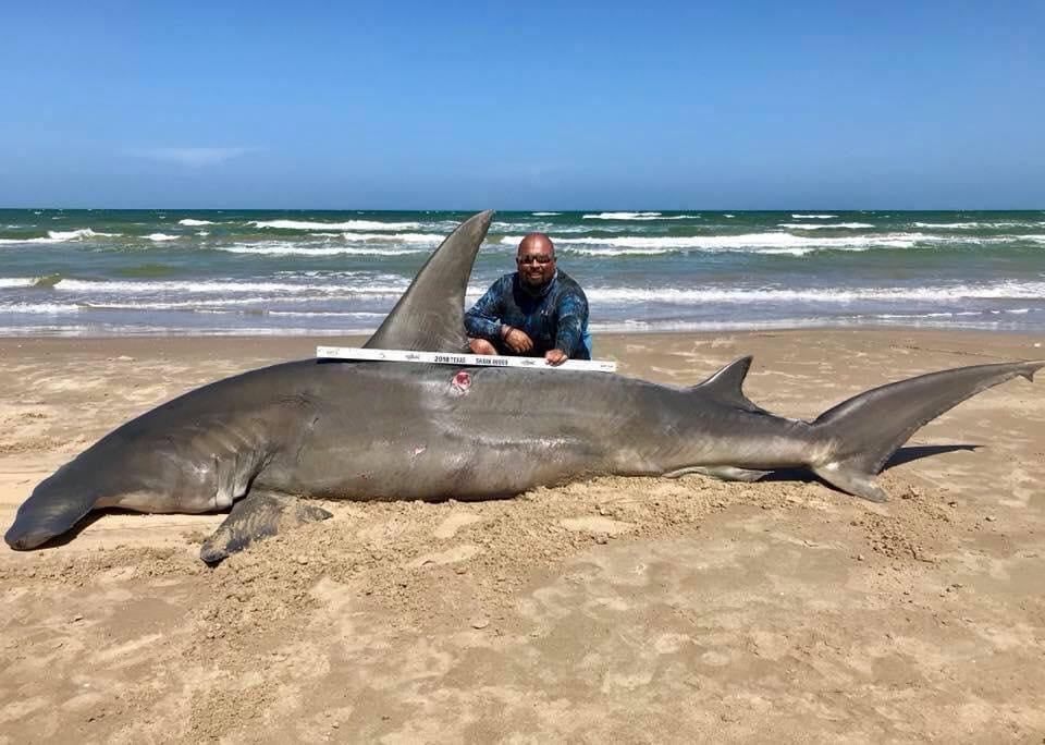 Foto: Facebook/South Texas Fishing Association