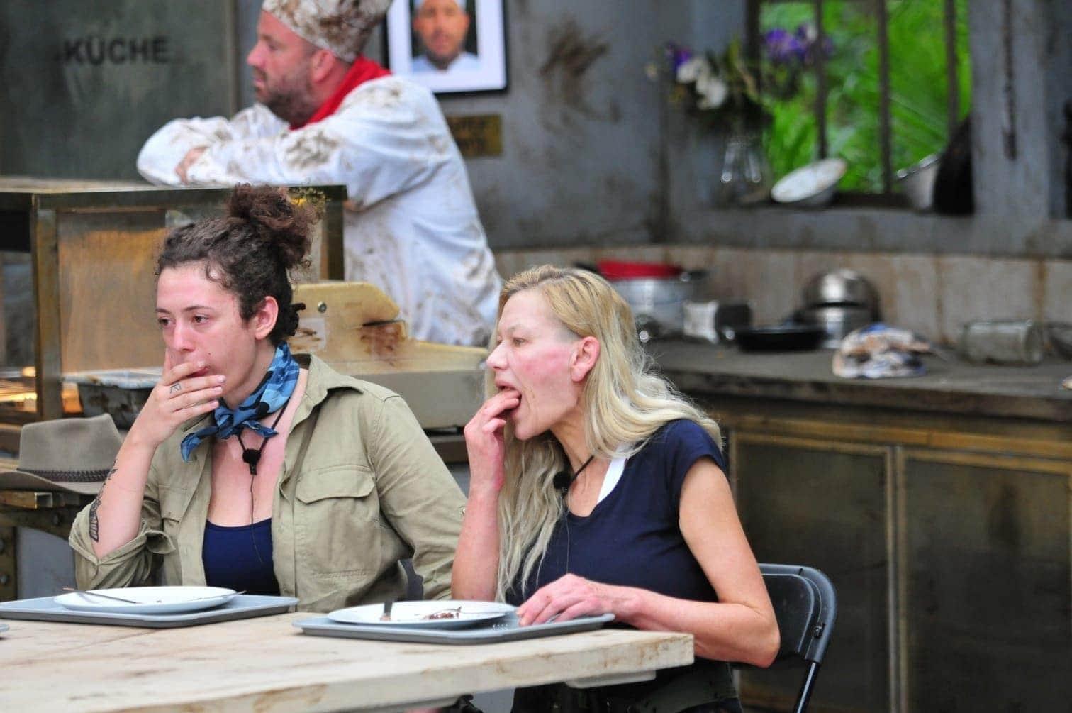 <p>Insgesamt erspielen die Dschungelhelden fünf von acht Sternen.</p> Foto: MG RTL D / Stefan Menne