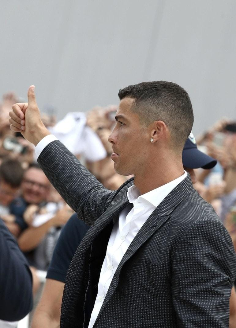 <p>Juve-Coach Massimiliano Allegri ist überzeugt