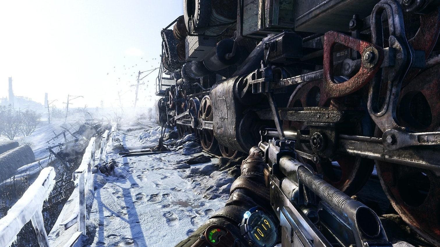 Xbox One und PC erscheinen.</p> Foto: Deep Silver