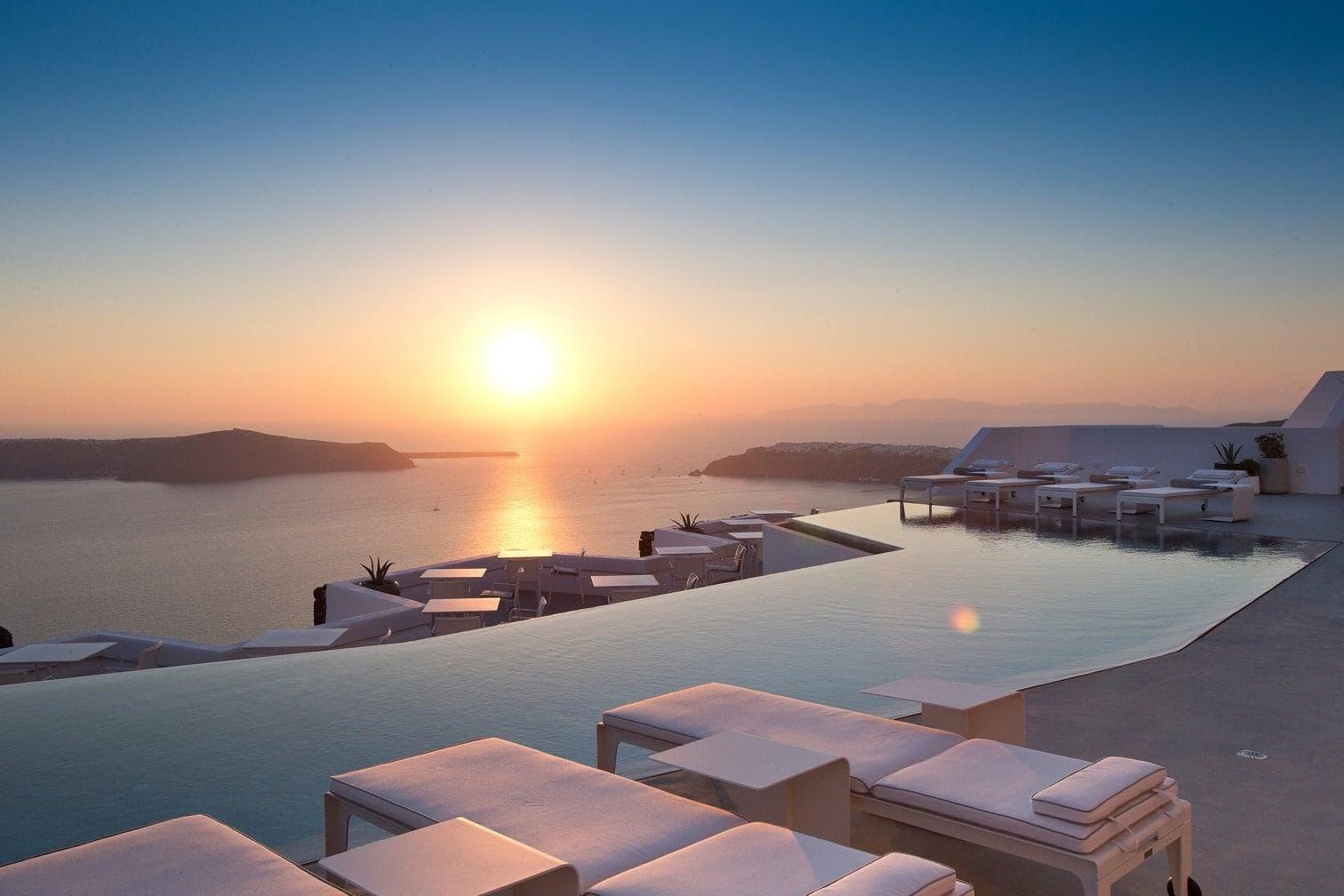 wenn man im Urlaub einfach die richtige Unterkunft wählt. Diese acht Hotels machen Lust auf Urlaub im Zimmer.</p> Foto: dpa
