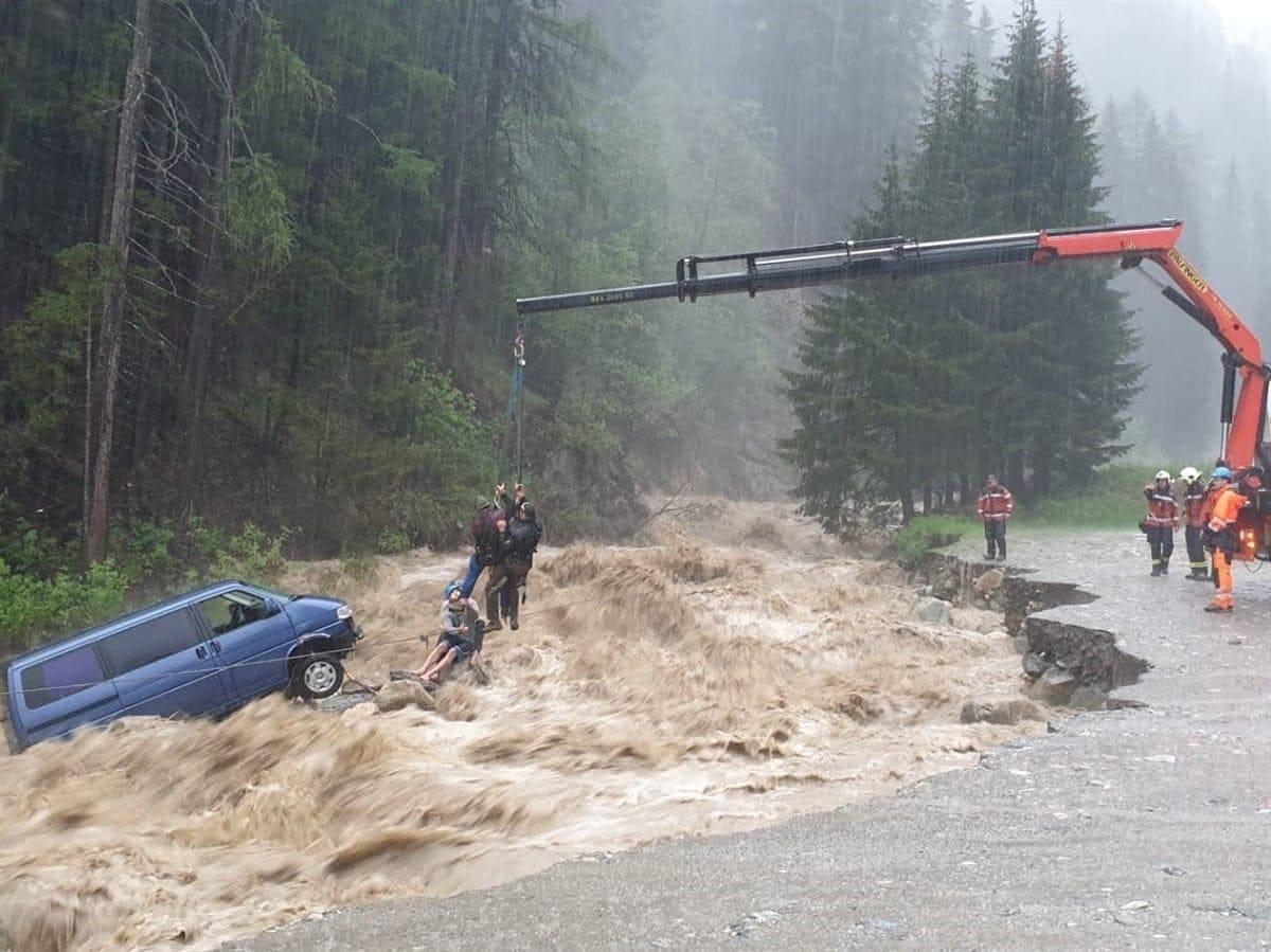 Foto: Kantonpolizei Graubünden/dpa
