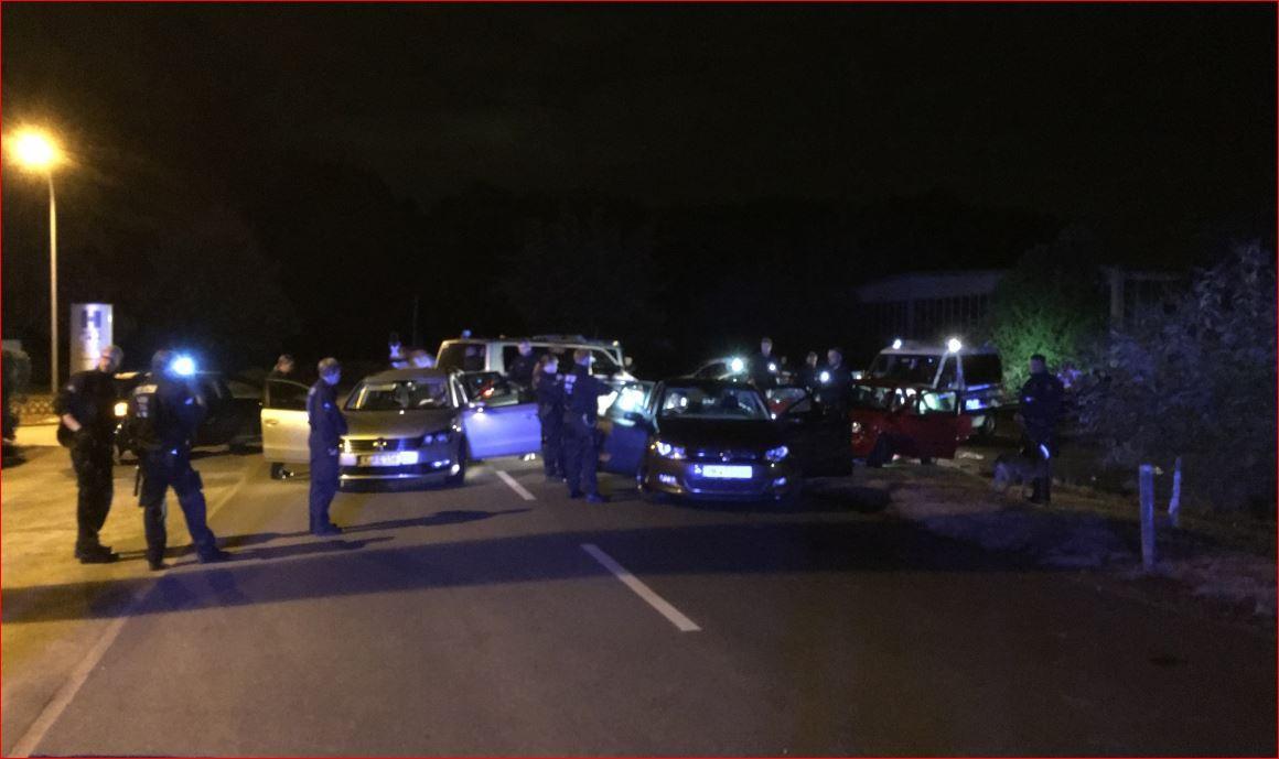 Foto: Polizei NRW Köln